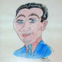 Kamsky caricature mtel 07