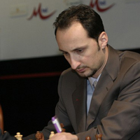 Kamsky Topalov
