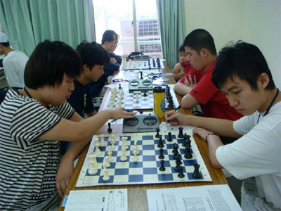 Kaohsioung-City open