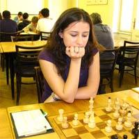 Karina Vazirova