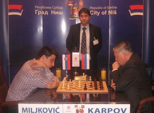 Karpov Miljkovic 1