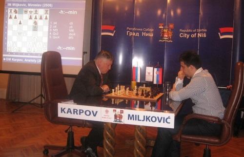 Karpov Miljkovic 2