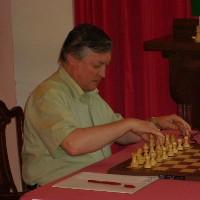 Karpov Valjevo