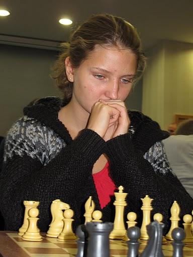 Katrine Tjolsen