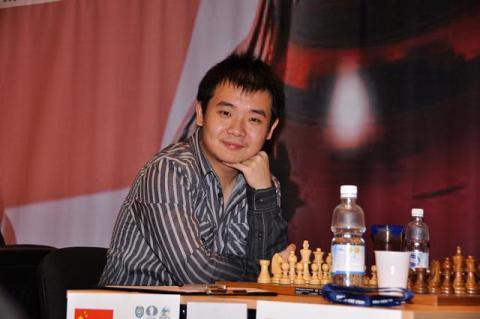Khanty Li Chao
