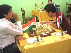 kolkata open ahmed adly
