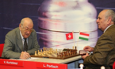 Korchnoi-Portish