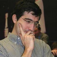 Kramnik 1 square
