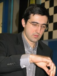 Kramnik moves