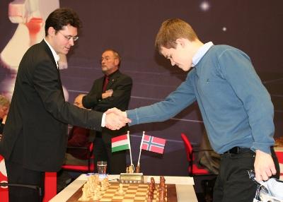Leko-Carlsen