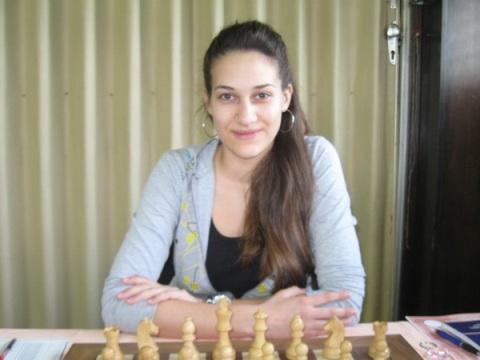 Lena Miladinovic