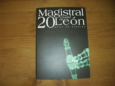 leon book