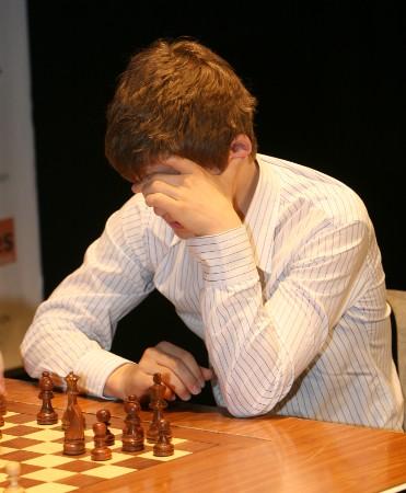 Leon Carlsen