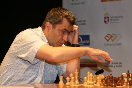 Leon Ivanchuk