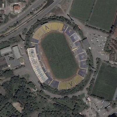 Levski Stadium