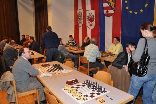 Lienz Open 2011 1
