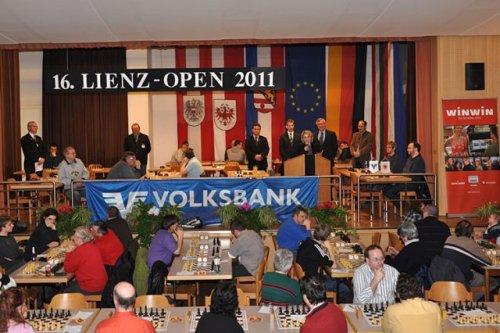 Lienz Open 2011