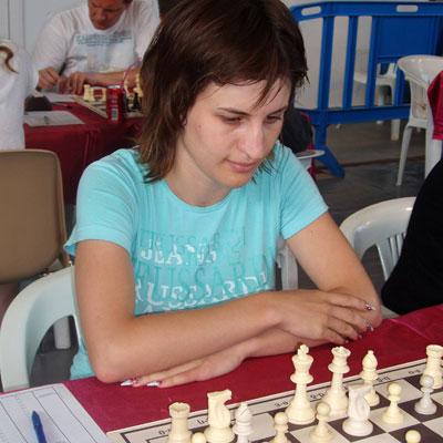 Liubov Kostioukova
