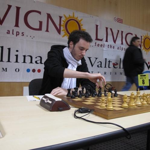 Livigno Maxime Aguettaz
