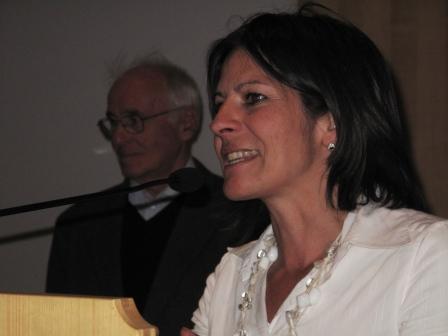 Livigno Opening ceremony