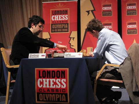 London kramnik-mcshane