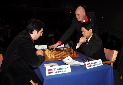 London Nakamura Kramnik rd 2