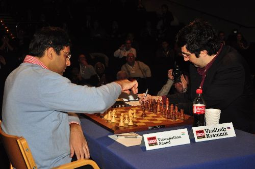 London Rd 7 Anand Kramnik