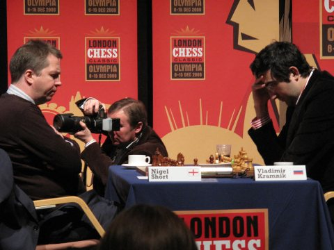 London short-kramnik