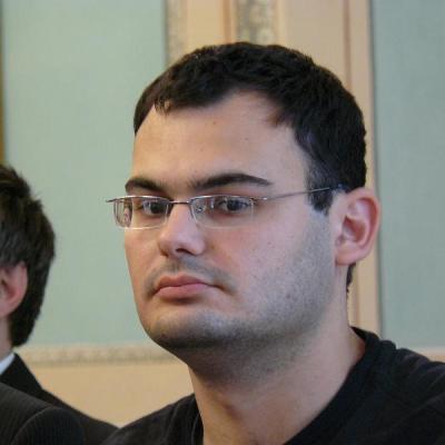 Lublin Michael Roiz