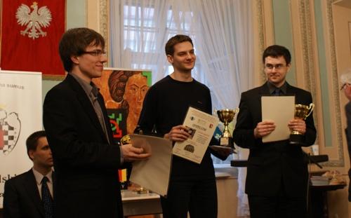Lublin Winners