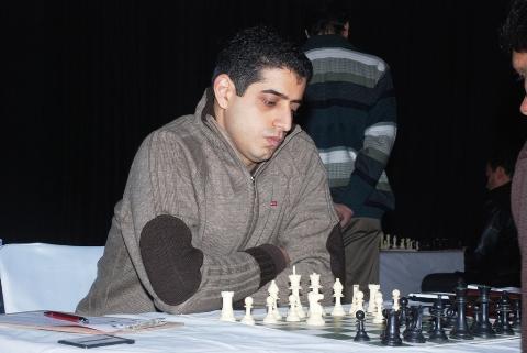 Maghami Ehsan Ghaem