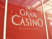 Magistral Casino de Barcelona logo