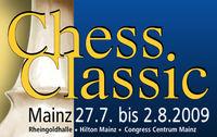 Mainz Classic logo