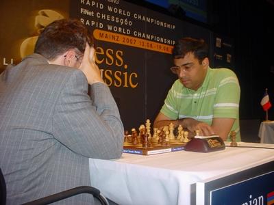 Mainz rapid Anand Aronian