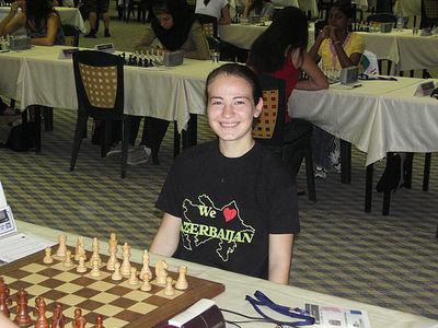 mamedjarova