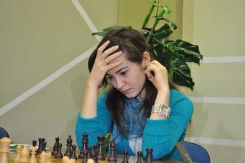 Mamedjarova Turkan