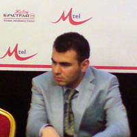 Mamedyarov Day 1 - Press Conference