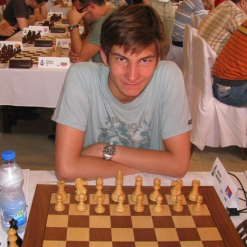 Marko Nenezic