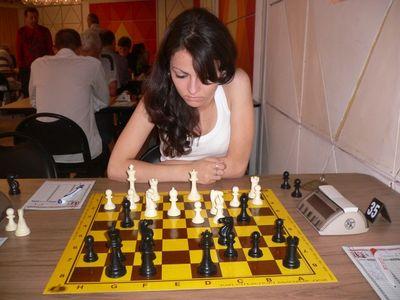 Milena Stefanova 3