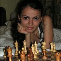 Milena Stefanova id