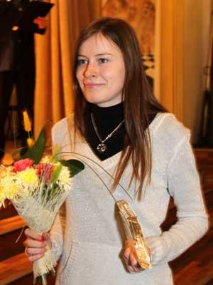 MO 2009 Pogonina