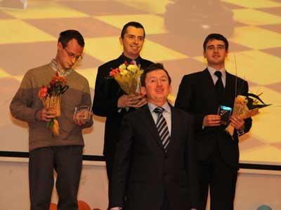 MO 2009 winners