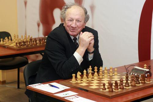 Moscow Sveshnikov Evgeny