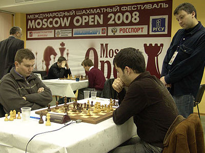 MoscowOpen 17