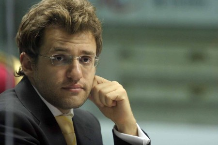 Mtel Masters Aronian 4