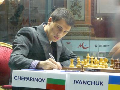 Mtel Masters Cheparinov 2