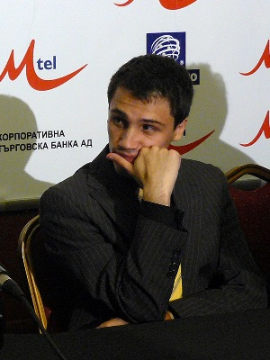 Mtel Masters Cheparinov
