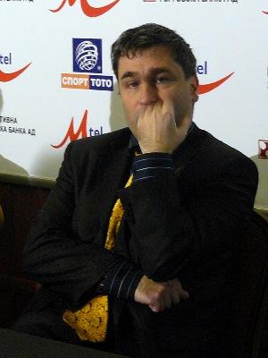 Mtel Masters Ivanchuk