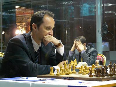 Mtel Masters Topalov 2