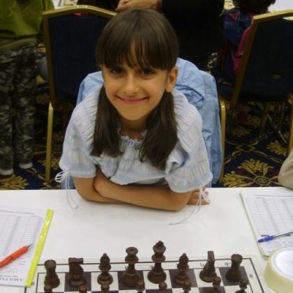 Nadya Ahmed Salah 2